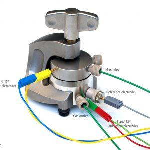 ECC-DEMS standard test wiring setup