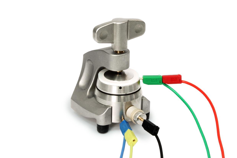 ECC-Ref wiring setup for testing