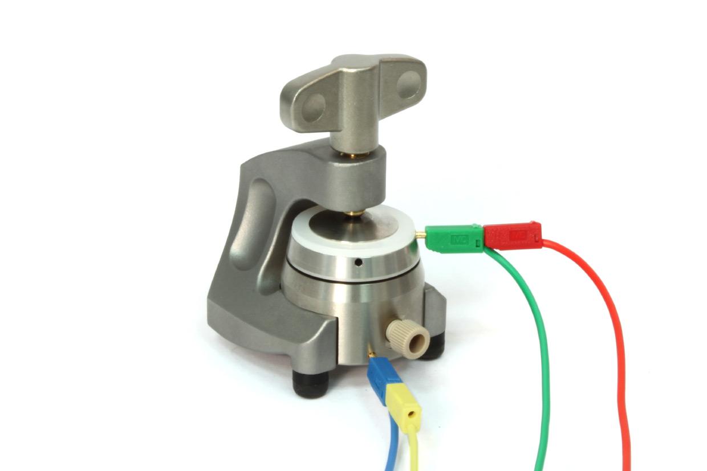 ECC-Std wiring setup for testing